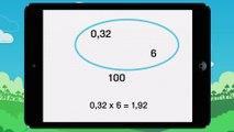 Calcul mental les astuces - Vidéo 6