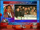 Watch Breaking-- Mustafa Qureshi Supports Imran Khan and Says Imran Khan is following Quaid e Azam,Z.A Bhutto and Benazir Bhutto
