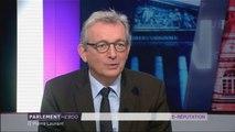 """Pierre Laurent """"Emmanuel Macron va essayer d'appliquer avec zèle toutes les recommandations du Medef"""""""