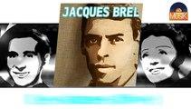 Jacques Brel - Les singes (live) (HD) Officiel Seniors Musik