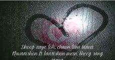 Hindi Songs 2014 Hits New HD -Muskurane ki Wajah Arijit Singh Lyrics - Indian Songs 2014 New HD .