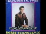 Boris Stanojevic-Oj, mladosti zasto nisi vecna 1983