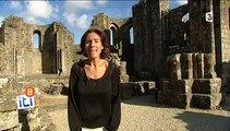 Itinéraires Bretagne - les Abbayes