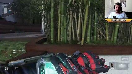 Advanced Warfare - Sniper MORS Gameplay FFA par SkyRRoZ