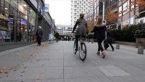 Faire du vélo à Rennes est-il dangereux ?