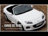 Mazda MX-5 2013 - Le Garage des Blogs