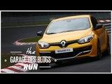 Renault Mégane R.S. 275 Trophy - full lap @ Nürburgring Nordschleife