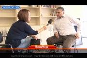 Müjgan Halis'in, Ruşen Çakır Röportajı