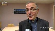 Mgr Jean-Pierre Batut, nouvel évêque de Blois