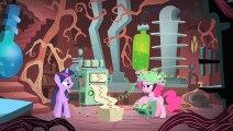Můj malý pony série 1 díl 15 Cz dabing Pinkijiny předtuchy