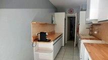 A vendre - appartement - VITROLLES (13127) - 5 pièces - 97m²