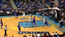 DeMarcus Cousins Offense Highlights
