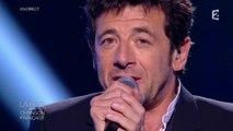 """Patrick Bruel - """"J'aurai chanté peut-être"""" - Fête de la Chanson Française 2014"""