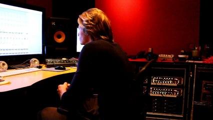 Recording Drums - 7