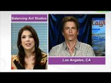 The Balancing Act Interviews Rob Lowe