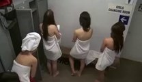 Funny Prank In Girls Changing Room