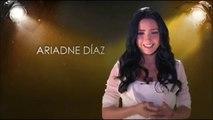 Ariadne Díaz te Agradece por La Malquerida