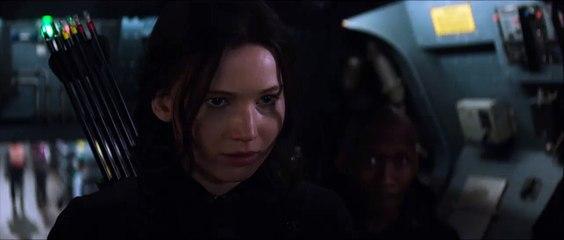 Icône pour lancer l'extrait n°2 de 'Hunger Games : la révolte 1ère partie'