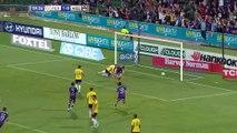 A-League: Blitz-Rot bei Perth-Sieg