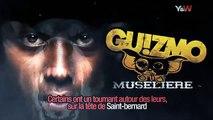 Guizmo - Muselière __ 3e Extrait __ Nouvel Album Dans ma Ruche le 15 Décembre __ Y&W_(360p)