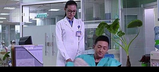 青年醫生 第13集 The Young Doctor Ep13