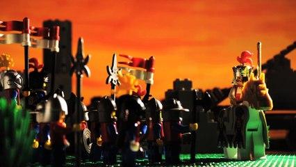 Fana'Briques 2013 (LEGO Brickfilm)