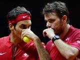 Le sacre de Federer