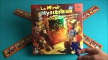 """Vidéorègle #379: Le jeu de société """"Le Miroir Mystérieux"""" expliqué en vidéo"""