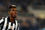 Paul Pogba deux buts Lazio Rome Juventus Turin