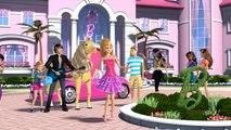 barbie en français Le concours des meilleures amies - barbie en français nouveau 2014