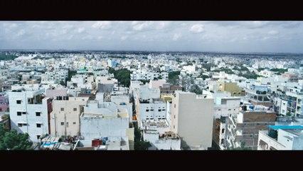 Naga Chaitanya New Movie Birthday Teaser
