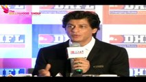 Shahrukh Khan Makes Fun Of Salman Khan Marriage | SHOCKING