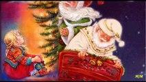 Le traîneau du Père Noël ---- Chants de Noel
