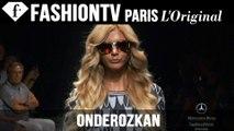 ONDEROZKAN Spring/Summer 2015 Runway Show | Mercedes-Benz Fashion Week Istanbul | FashionTV