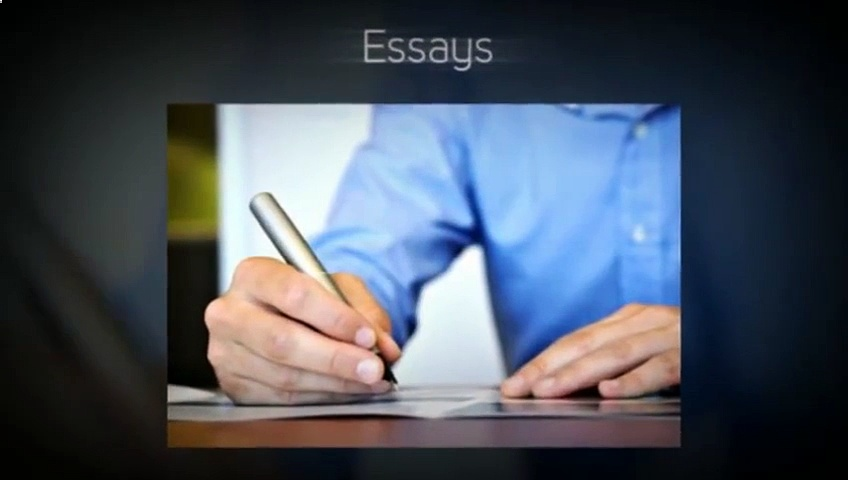 Academic Writing Essay