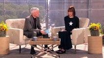 Gloria Vanderbilt parle du suicide de son fils Carter Cooper chez Anderson Cooper