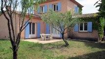 A vendre - Maison/villa - St Etienne Du Gres (13103) - 4 pièces - 110m²