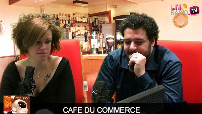 Café du commerce - dimanche 23 novembre 2014