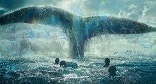 Au coeur de l'Océan - Bande-annonce [VOST|HD] [NoPopCorn] (Chris Hemsworth, Ron Howard) (In the Heart of the Sea)