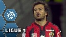 OGC Nice - Stade de Reims (0-0)  - Résumé - (OGCN-SdR) / 2014-15