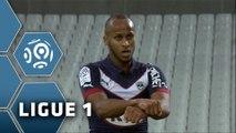But Thomas TOURE (55ème) / Olympique de Marseille - Girondins de Bordeaux (3-1) - (OM - GdB) / 2014-15