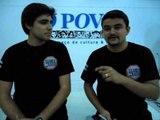 equipe do blog do Clube da Luta fala da expectativa para o UFC Jaraguá do Sul