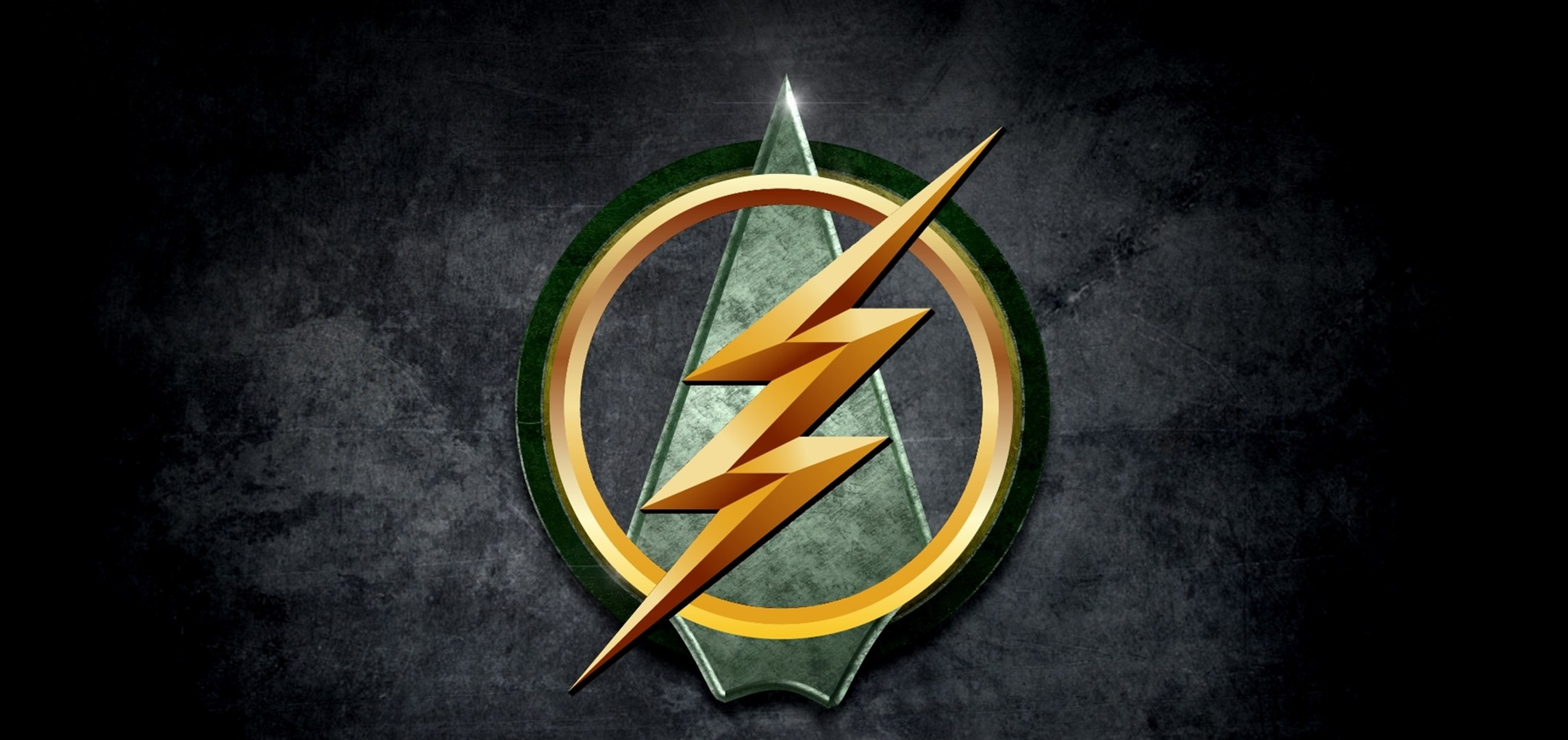 Flash vs. Arrow: The Brave and the Bold