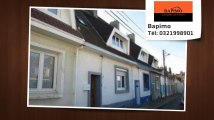 A vendre - maison - Le Portel (62480) - 6 pièces - 124m²
