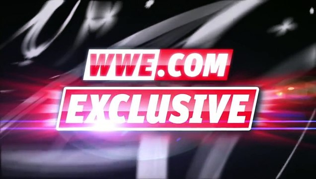 Nikki Bella Brie Brie Bella Backstage Segment