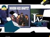 Modern Jazz Quartet - A Night In Tunisia (HD) Officiel Seniors Jazz