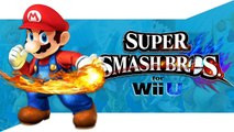 Super Mario Bros. Medley - Super Smash Bros. for Wii U [OST]