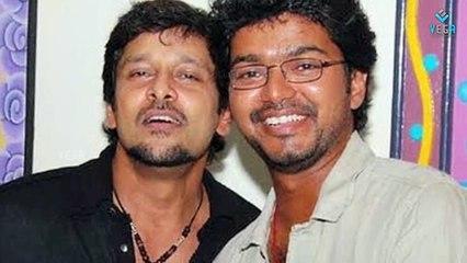 When Vijay and I Meet, We Indulge in Gossip - Vikram : Latest Tamil Film News