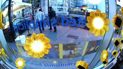 Olafur Eliasson's McDermott Award Residency with Little Sun at MIT (2014)