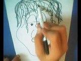 Karikatür Çizimi - 3